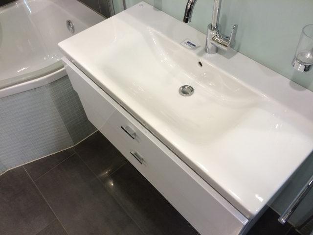 Badezimmer modernisieren